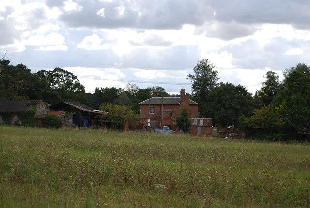 Rise Hall Farmhouse