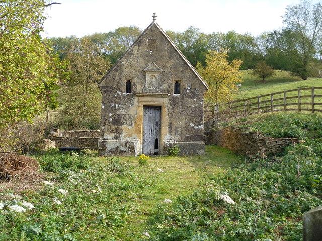 St Kenelm's Well [2]