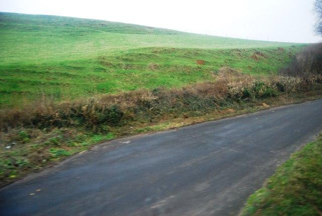 Lane to Uploders