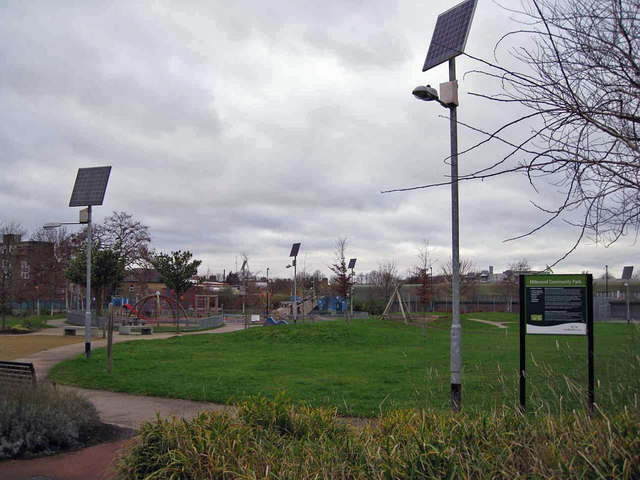 Milkwood Community Park