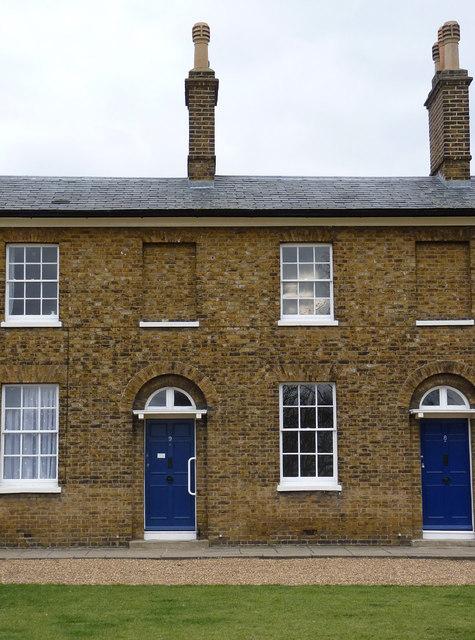 Goldsmiths' Buildings (4)
