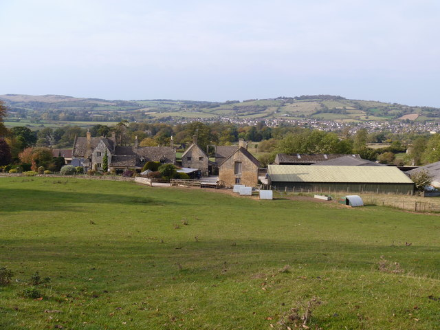 Sudeley Hill Farm
