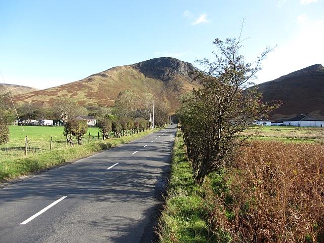 A841, Millhill