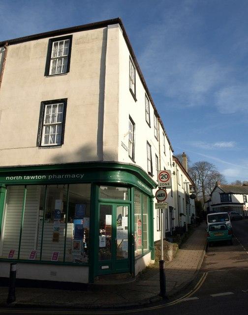 North Tawton Pharmacy