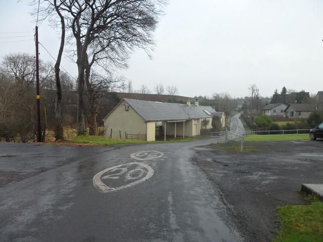 Newlands, East Kilbride