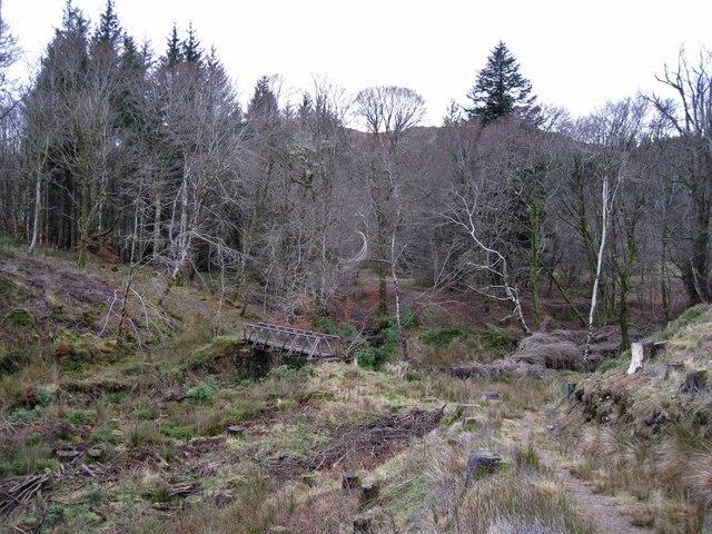 Lochalsh Woodland Park