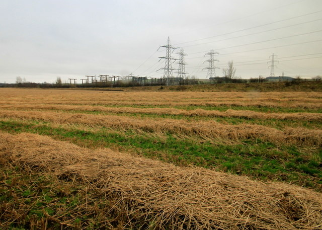 Arable Land at Capledrae