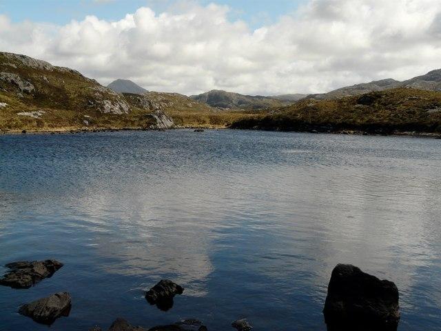 Loch nan Uidh