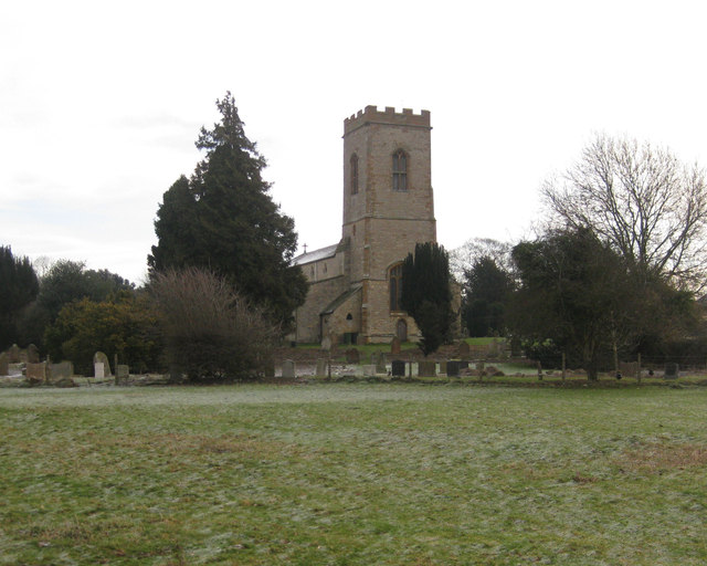 St James the Great Church tower