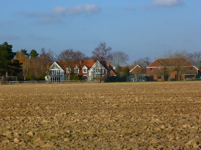 Field east of Oldhouse Farm
