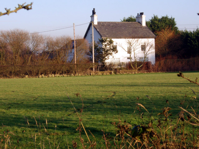Broad Farm, Homer Green.