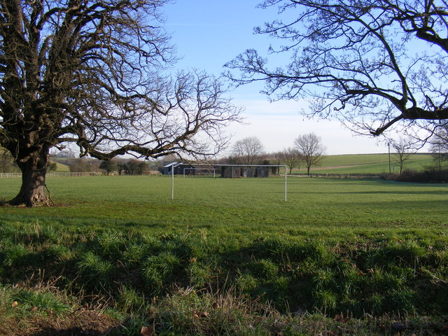 Withersdale Street Playing Field