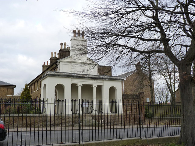 Goldsmiths Building (5)