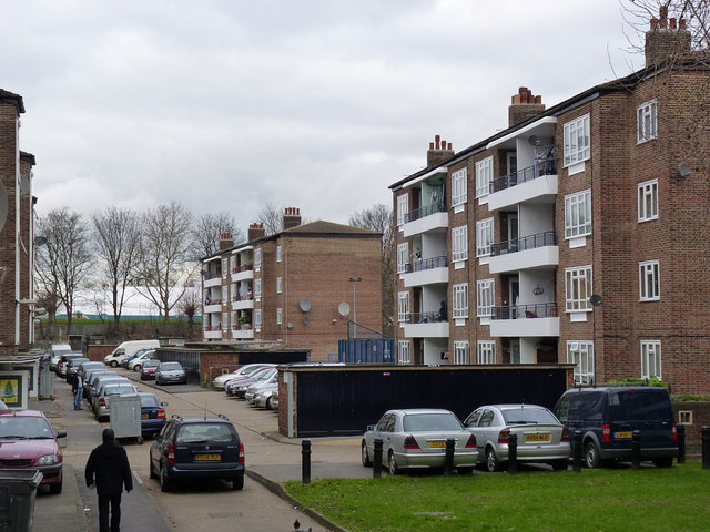 The Vale Estate