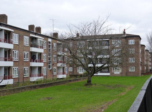 The Vale Estate