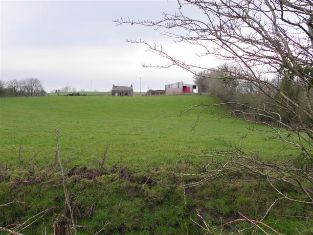 Beltany Townland