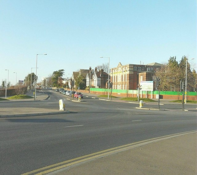 Elwick Road, Ashford