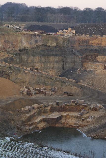 Black Hill Quarry