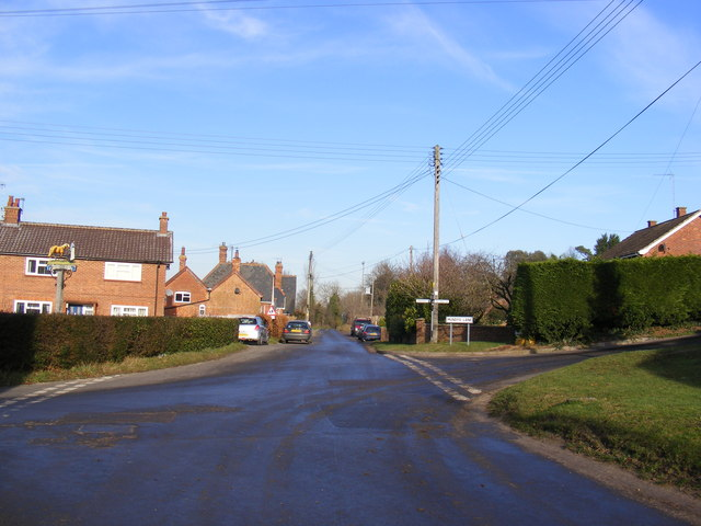 Withersdale Road
