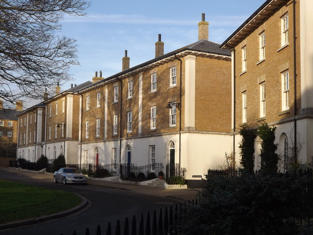 Woodlands Crescent