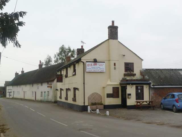 Sturminster Marshall, The Red Lion