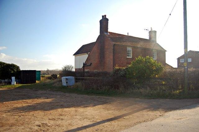 Gun Hill Farm