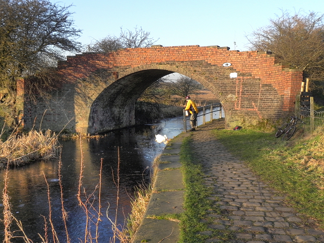 Rothwell Bridge, MBBC