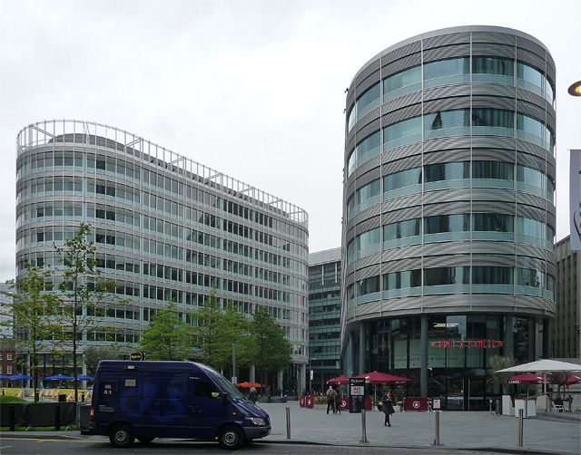 Hardman Square, Manchester