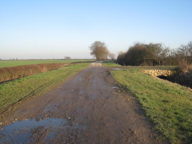 Blackshaw Lane