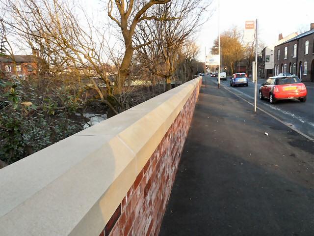 New Bridge Lane