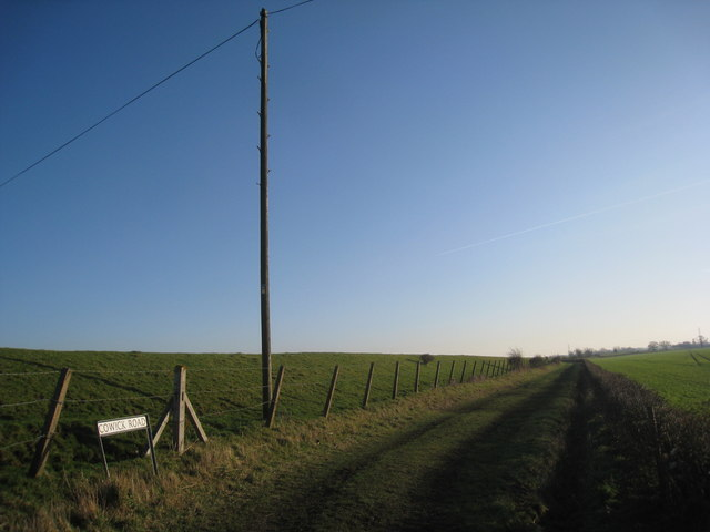 Cowick Road
