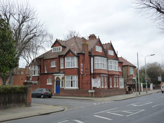 39 and 41 Bath Road