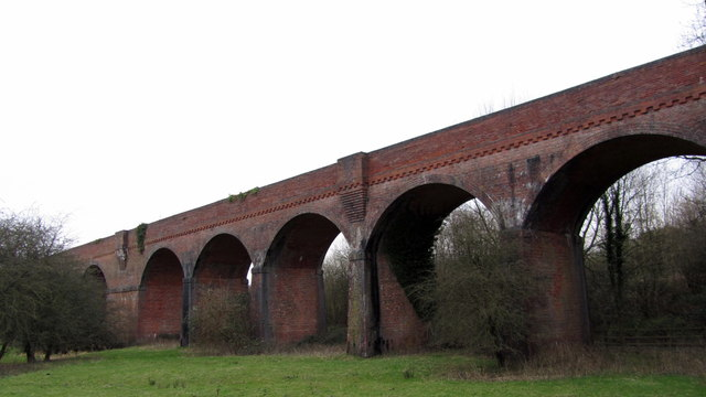 Hockley Viaduct
