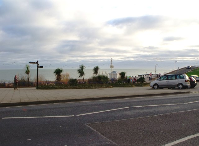 Sea Front, Eastbourne