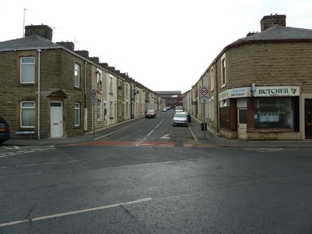 Elizabeth Street, Church