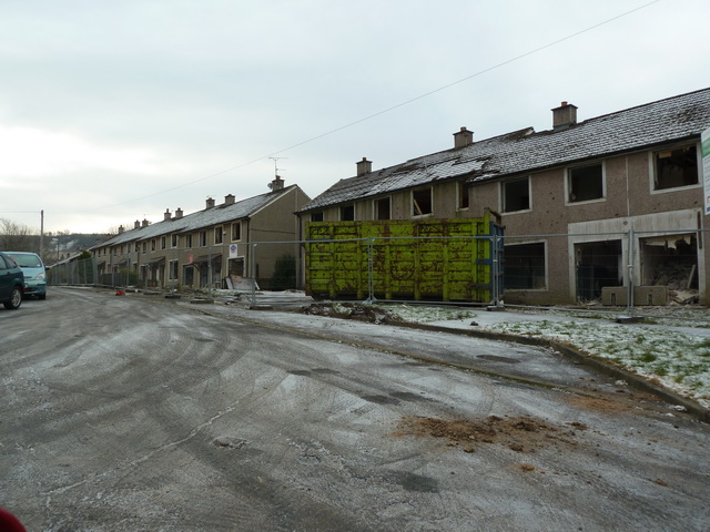 Within Grove, Accrington