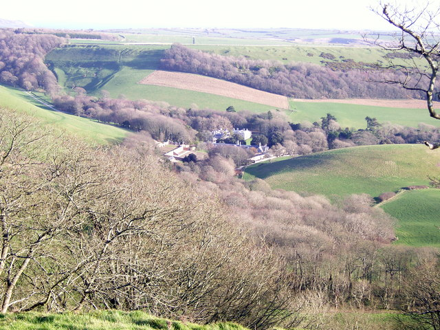 Encombe House and Estate