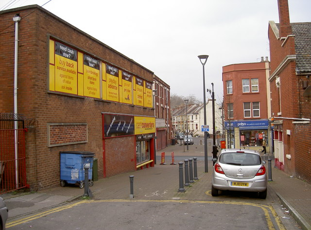 Church Lane,  Bedminster