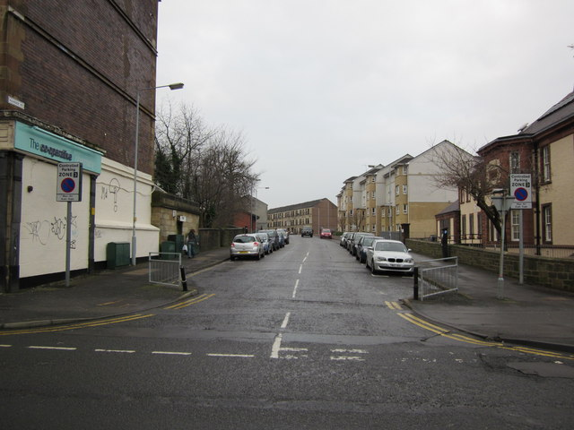 Kilnside Road