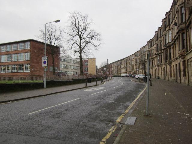 McKerrell Street
