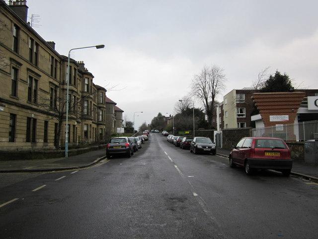 Mansionhouse Road