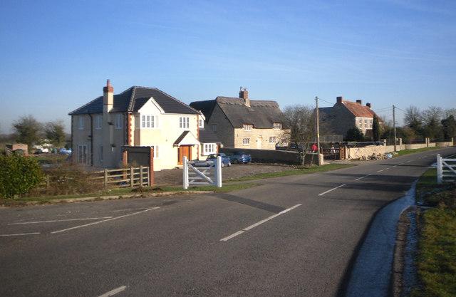 West Fencott