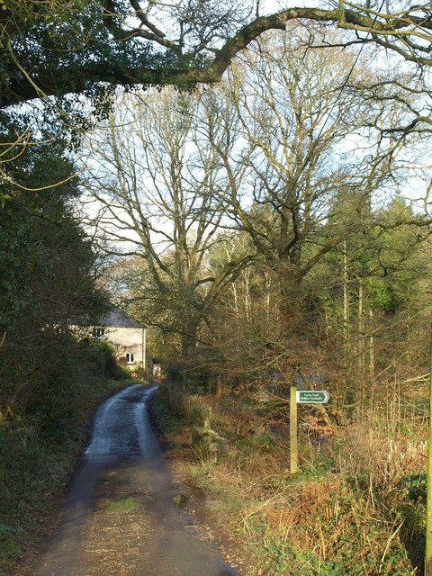 Beare Lane