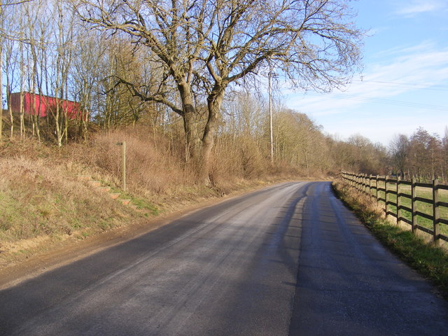 Wells Lane, Harleston