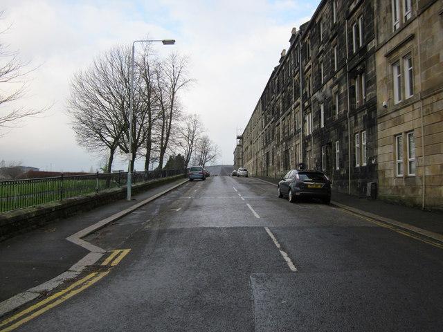 Cochran Street