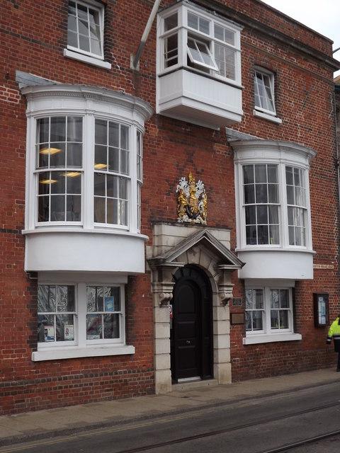 Custom House, Weymouth