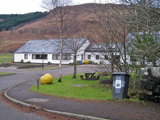 Auchtertyre Primary School