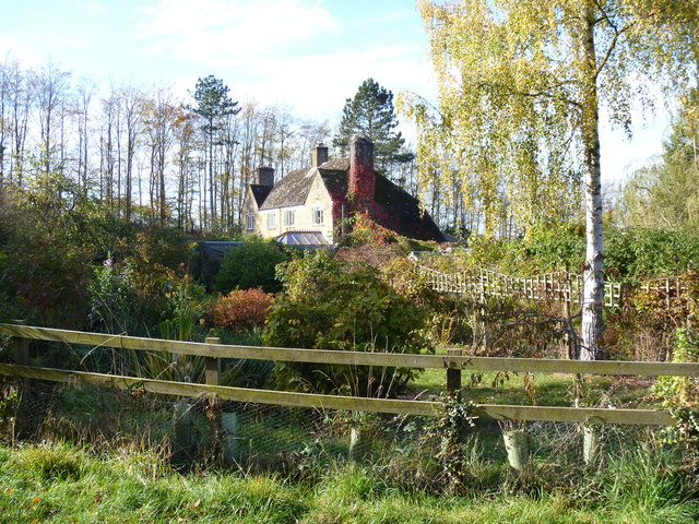 Aylesmore Farm [1]