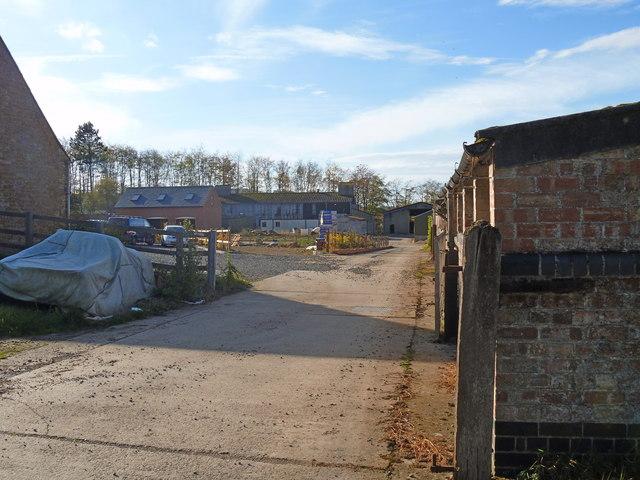 Aylesmore Farm [2]