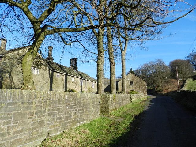 Brookhouse Farm